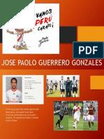 Jose Paolo Guerrero Gonzales