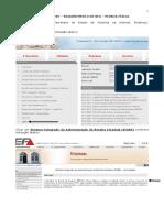 PASSO A PASSO - NFA - PESSOA FÍSICA.doc