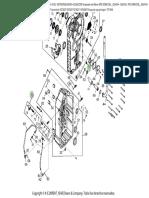 Tx670b Manual Sistema Transmision y Diferencial