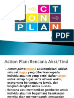 Action Plan  konselor adiksi 1,2.ppt