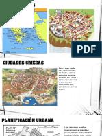 resumen de ciudades antiguas