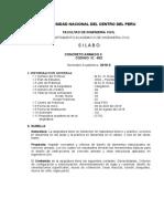 SILABO CONCRETO ARMADO II - 2018 II.doc