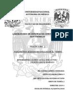 Practica 1 Sistemas de Comunicaciones Electronicas FI
