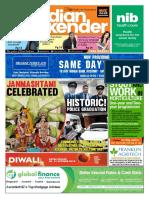 Indian Weekender 7 September 2018