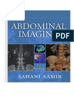 Abdominal Imaging Sahani Acute Pancreatitis.pptx