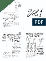 Elderprops Gravity Falls Bookbinding v2