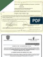 Acuerdo Agencia