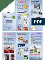 Leaftlet Hipotensi Pras