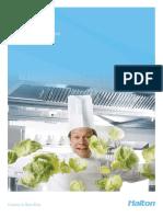 Halton FS Halton Foodservice Solutions Fr