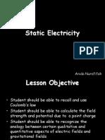 elctrostatic