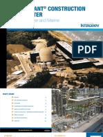 4 Smart Plant Construction