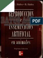 Reproduccion e Inseminiacion Artificial - Hafez