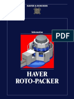 Haver Roto Packer