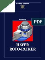 Haver Roto Packer