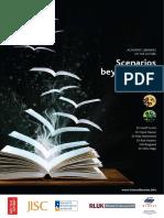 Scenarios Beyond 2020 ReportWV