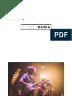 portafolio 2018 nicvader