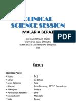 Malaria CSS jebo abang erda.pptx