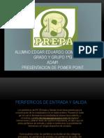 informatica Edgar GomezUicab ada#1  1ºG