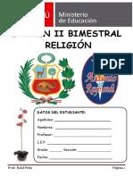 5. EXAMEN ll BIMESTRAL JULIO  2018.docx