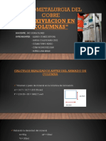 HIDROMETALURGIA- COLUMNA DE LIXIVIACION.pptx