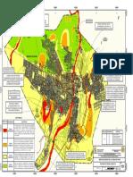 Map a Peligro s Climatic Osp i Ura