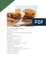 Kimchi Philly Cheesesteak Sandwich Recipe