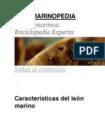 Leon Marino