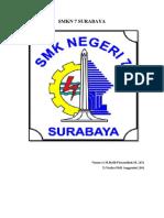 Informasi Smkn 7 Surabaya