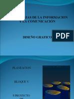 planeacion diseño gráfico