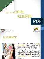 Servicio Al Cliente-Miluska Jaramillo