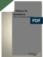 Alonso Clima