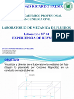 Laborat 4 Mecanica Fluidos Urp 2018 1