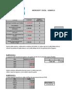 7 TP Excel Rio Martina