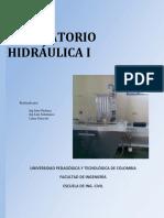 GUIAS  HIDRAULICA I -.pdf
