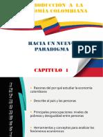 Un Colombiano Al Azar