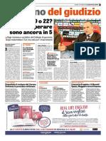 La Gazzetta Dello Sport 07-09-2018 - La Decisione