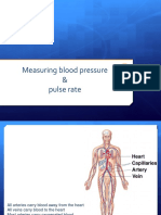 What is Blood Pressure %26 Pulse Rate