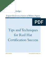 WP RH Nevil Red Hat Cert Tips