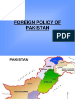 foreign-policy-of-pakistan.ppt