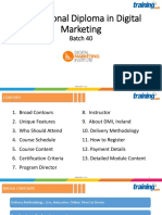 mobile marketing content