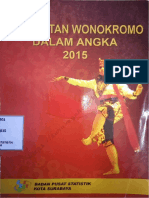DDA Wonokromo 2015