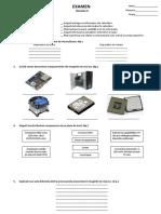Exam Asamblarea PC Var. II 2016-2017