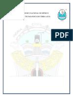 TECNOLÓGICO NACIONAL DE MÉXICO carreteras.docx
