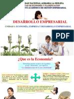 1. Economía y Empresa