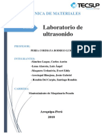 Lab Ultrasonido Final