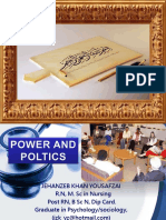 2 POWER AND POLITICS IN NURSINGJEHANZEB KHAN Y.ZAI.ppt