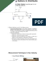 Gas Metering PT-12