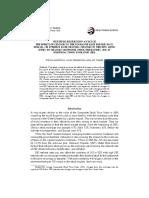 MULTIPLEREGRESSIONANALYSIS THEEFFECTOFCHANGESINTHEEXCHANGERATEFORIDRTOUS DOLLAR,SBIINTERESTRATECHANGES,CHANGESINTHEDOWJONES INDEXTOCHANGESCOMPOSITESTOCKPRICEINDEX(JCI)IN INDONESIASTOCKEXCHANGE (BEI) WINNAROSWINNA,OYONSUHARYONOANDAYIWAHID