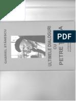 Ultimele dialoguri cu Petre Țuțea - Gabriel Stănescu.pdf