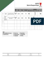 Ft03-Objectives Tml o&m Fy 18-19